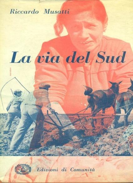 la-via-del-sud-1955