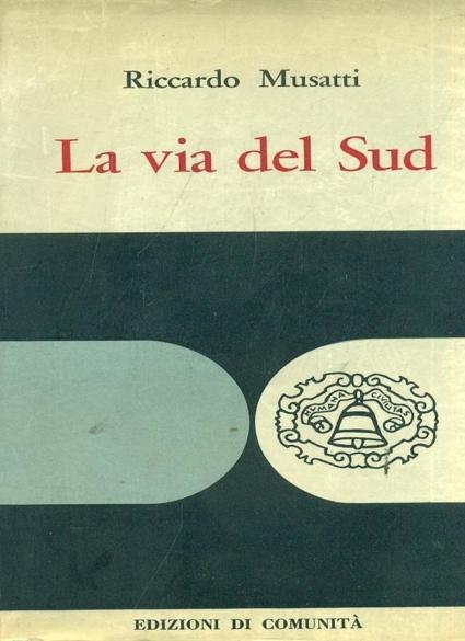la-via-del-sud-1958