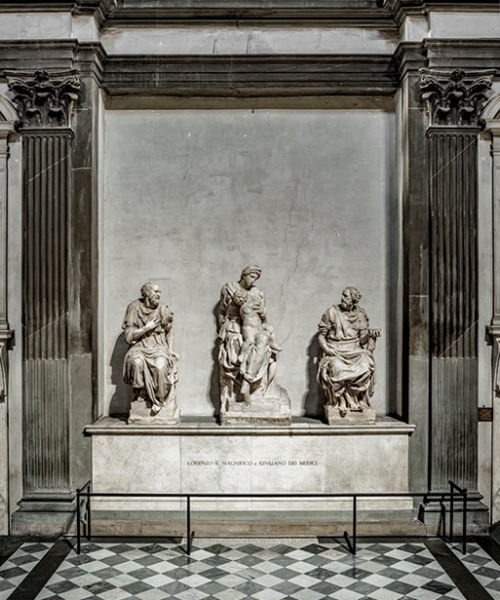 15.Tomba-di-Lorenzo-il-Magnifico-e-Giuliano-de'-Medici_web