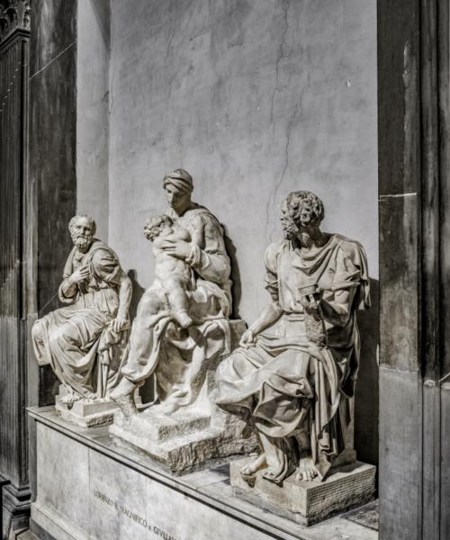 16.Tomba di Lorenzo il Magnificow_